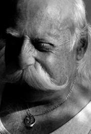 Mustache-Man
